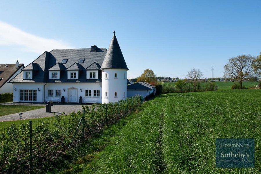 acheter maison 4 chambres 500 m² bettange-sur-mess photo 5