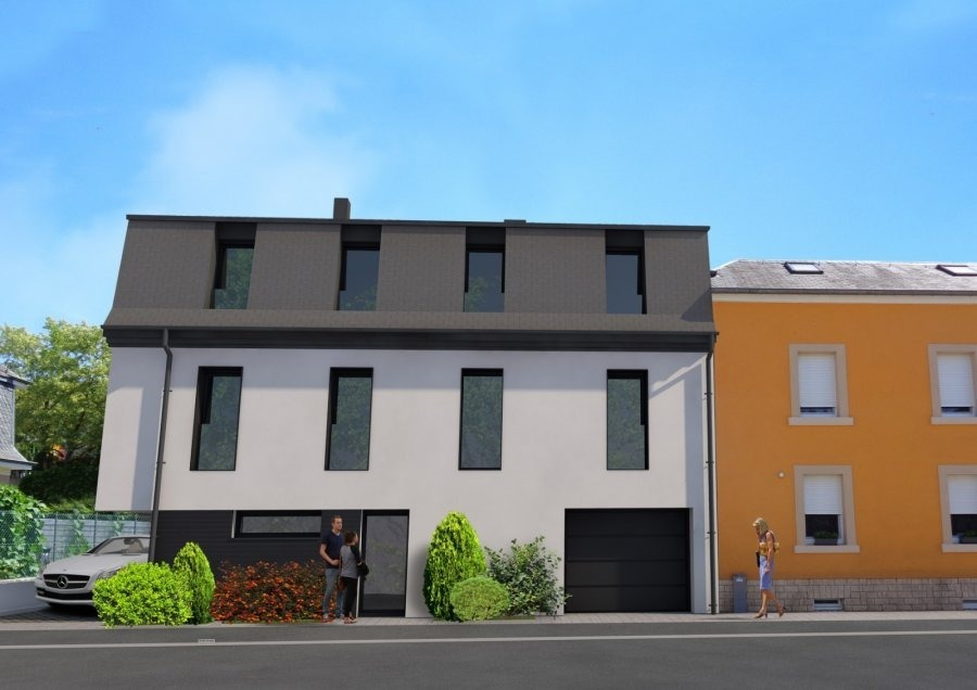 apartment for buy 3 bedrooms 108.04 m² steinfort photo 3