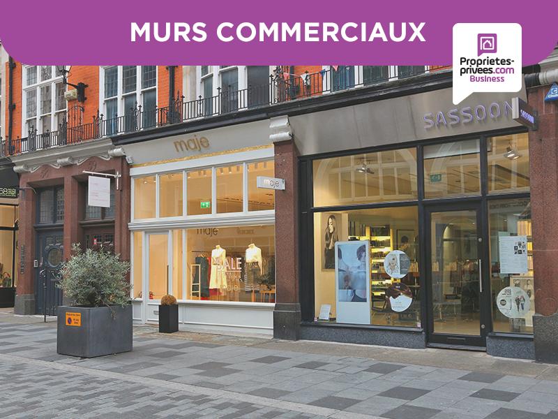 acheter local commercial 0 pièce 80 m² pontchâteau photo 1