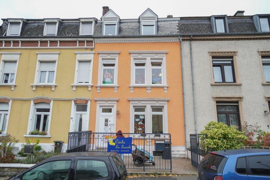 acheter maison de maître 3 chambres 160 m² luxembourg photo 1