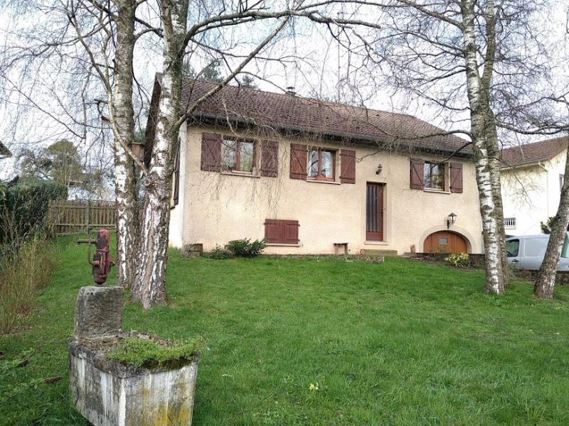 acheter maison 5 pièces 115 m² oncourt photo 1