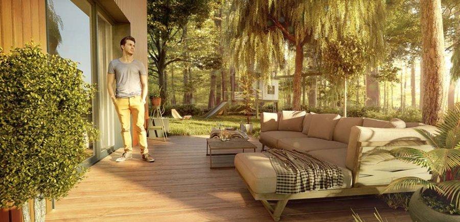 acheter appartement 3 pièces 60 m² maxéville photo 4