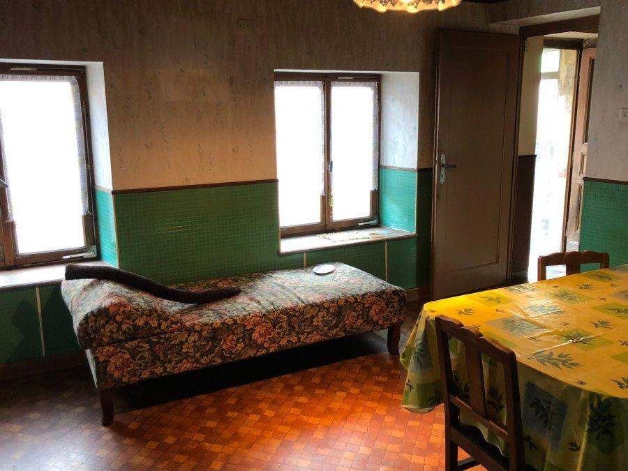 Maison à vendre F7 à Lixheim