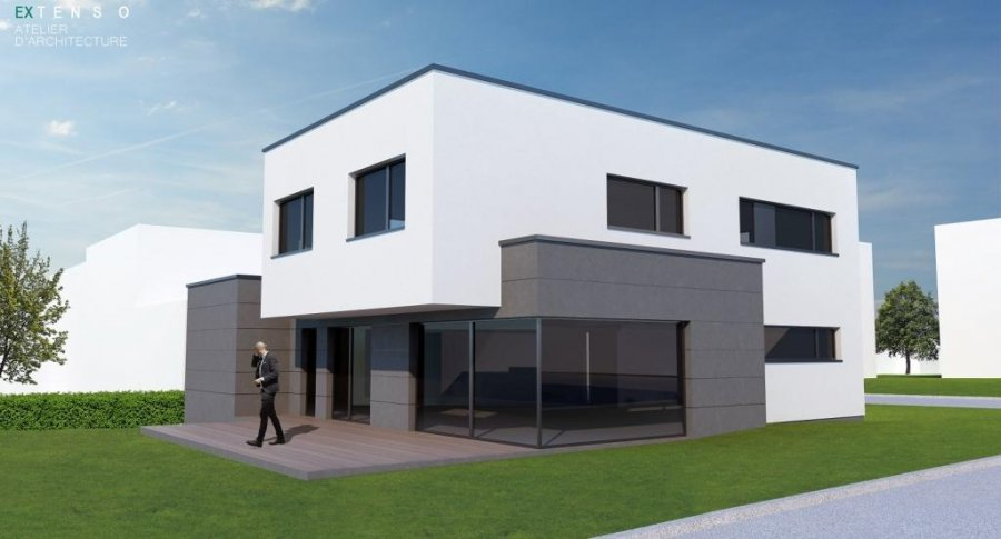 reihenhaus kaufen 4 schlafzimmer 239 m² steinfort foto 1