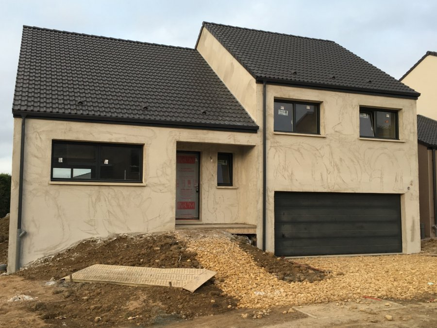 acheter maison individuelle 6 pièces 100 m² roussy-le-village photo 1