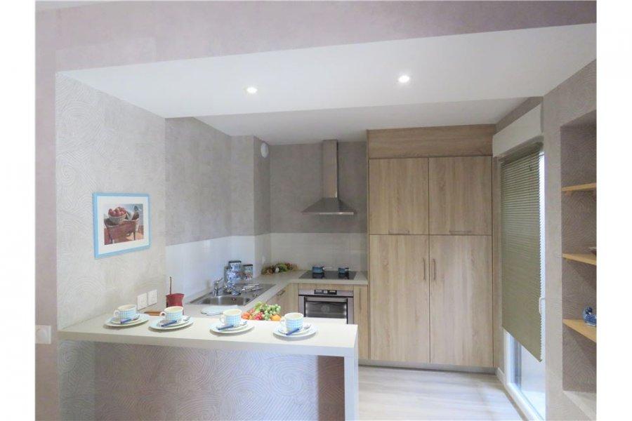 acheter appartement 2 pièces 50 m² talange photo 2