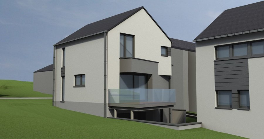 detached house for buy 2 bedrooms 79.26 m² weiswampach photo 2