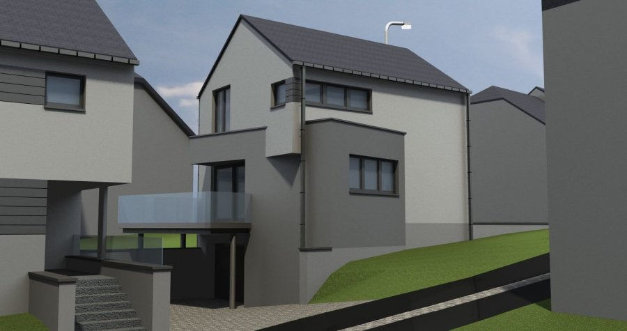 detached house for buy 2 bedrooms 79.26 m² weiswampach photo 1