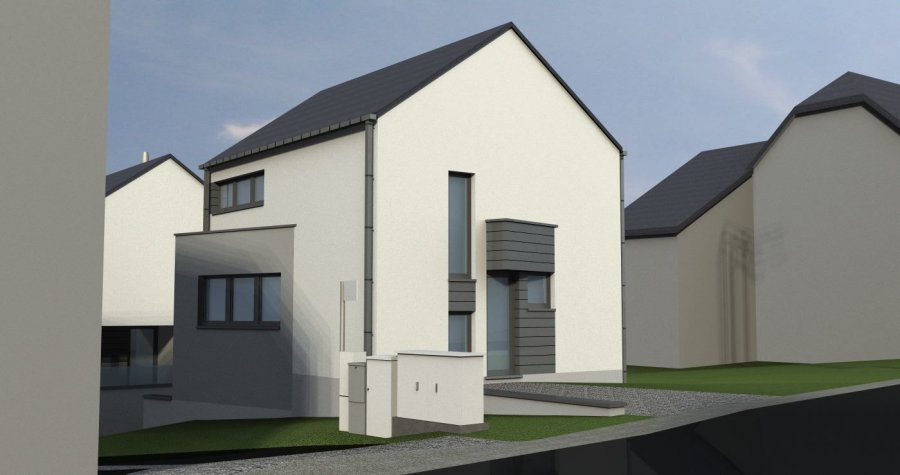 detached house for buy 2 bedrooms 79.26 m² weiswampach photo 3