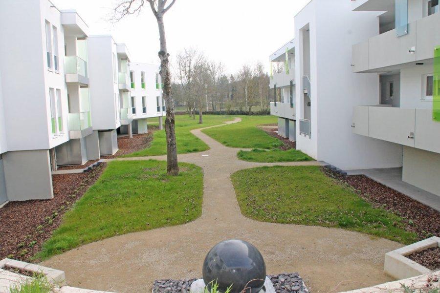 Appartement à vendre 3 chambres à Echternacherbrück