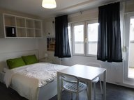 Wohnung zur Miete in Luxembourg-Gare - Ref. 6798313