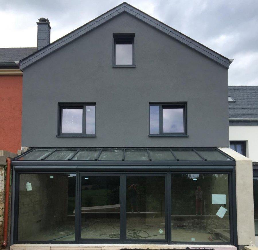 acheter maison individuelle 4 chambres 185 m² roedgen photo 1