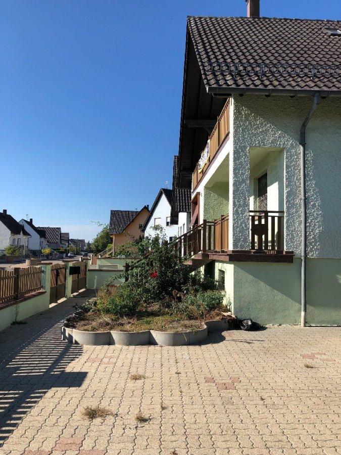 Maison à Soufflenheim