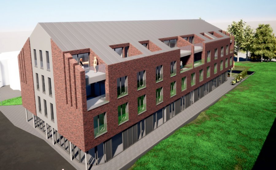 acheter appartement 3 chambres 116 m² pétange photo 4