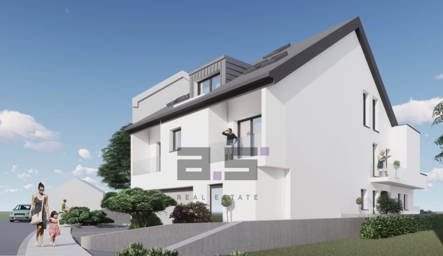 Penthouse à Steinfort