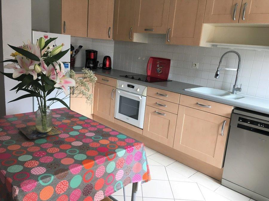 acheter appartement 4 pièces 106 m² bar-le-duc photo 3