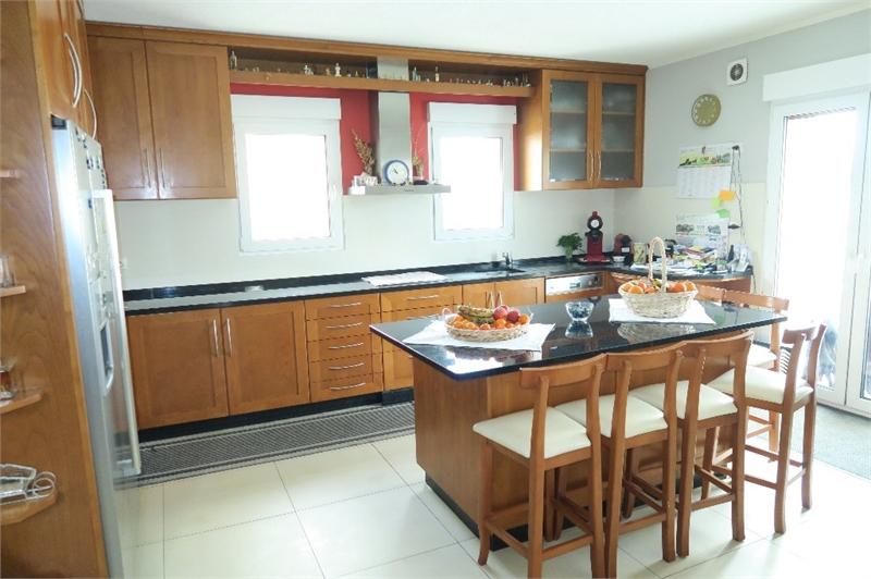 acheter maison individuelle 6 pièces 200 m² baslieux photo 5