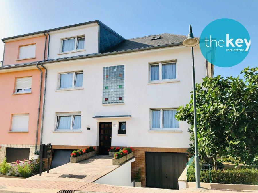 acheter maison jumelée 6 chambres 265 m² crauthem photo 2
