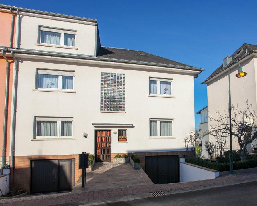 acheter maison jumelée 6 chambres 265 m² crauthem photo 1