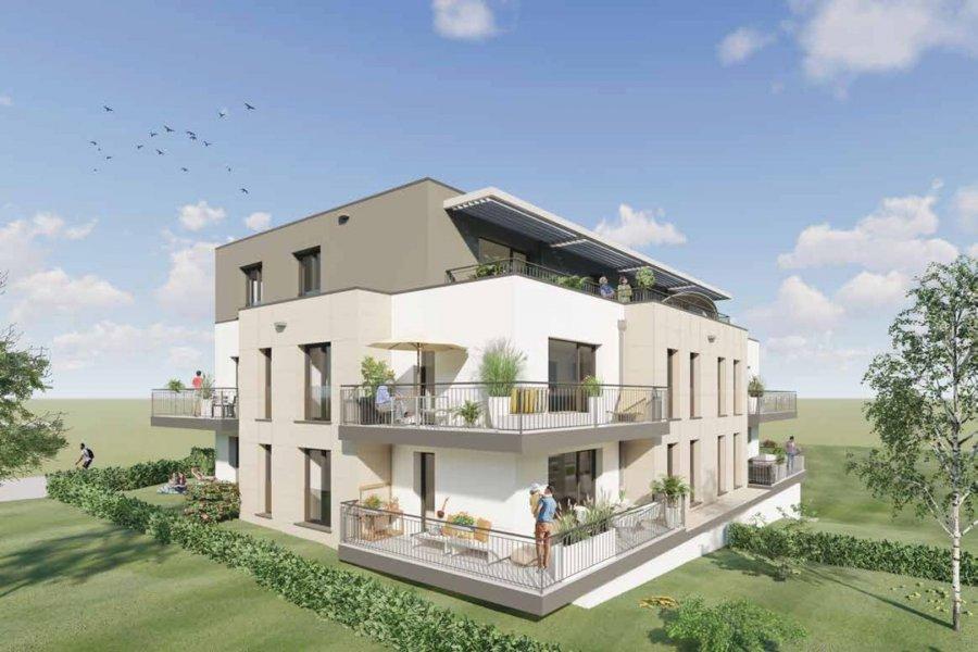 apartment block for buy 0 bedroom 124.74 to 202.21 m² strassen photo 2