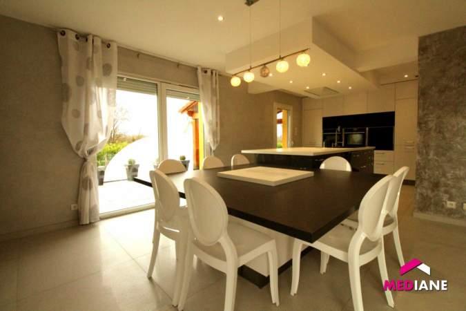 acheter maison 8 pièces 210 m² charmes photo 5