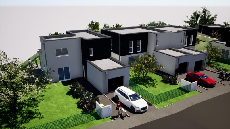 acheter maison 4 pièces 89 m² metz photo 1