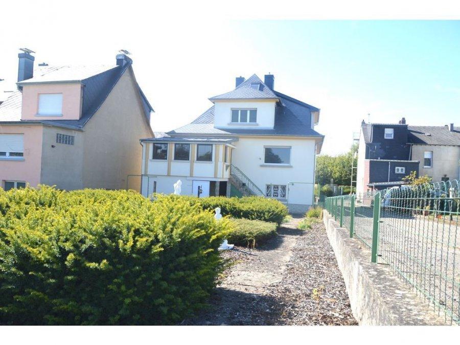 acheter maison 5 chambres 245 m² bascharage photo 4