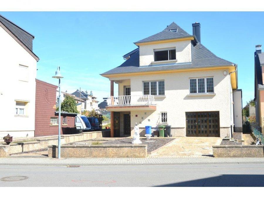 acheter maison 5 chambres 245 m² bascharage photo 1