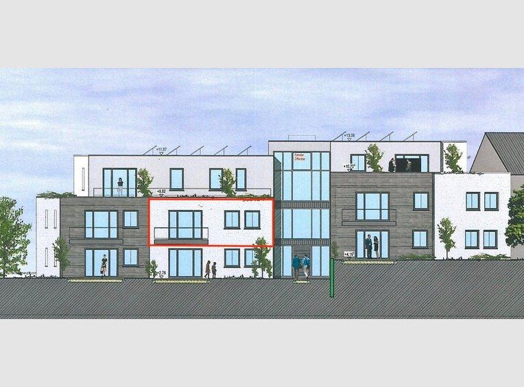 Appartement à vendre 2 Pièces à Konz - Réf. 6836201