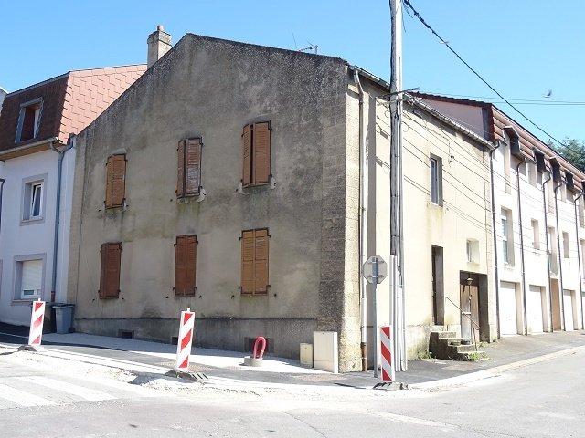 Maison mitoyenne à vendre F5 à Hettange-Grande