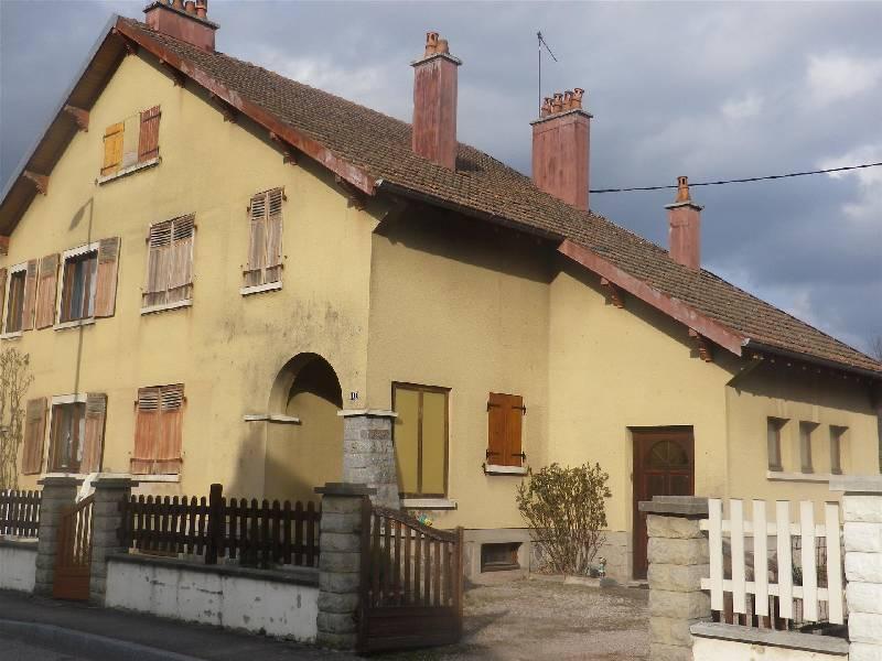 acheter maison 0 pièce 0 m² remiremont photo 1