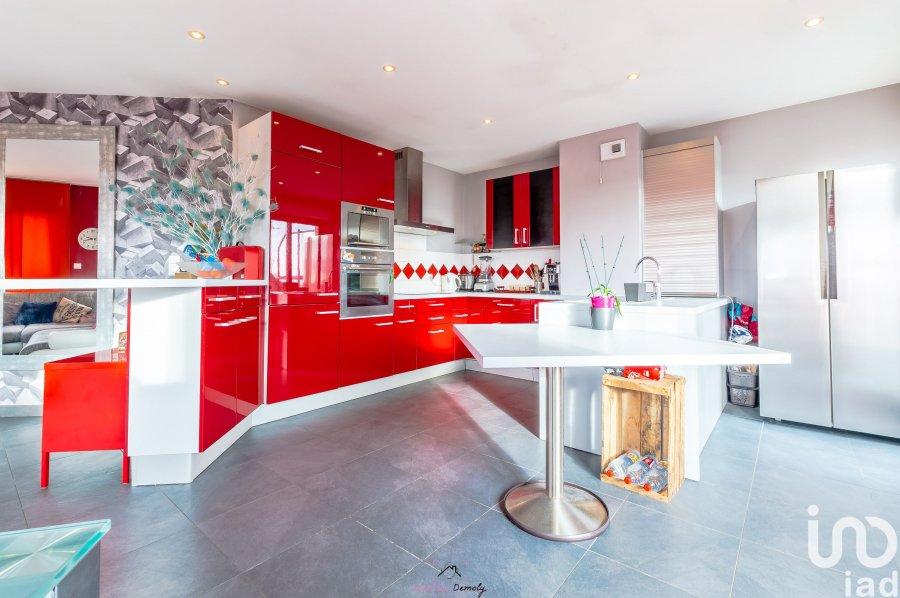 acheter appartement 4 pièces 94 m² amnéville photo 3