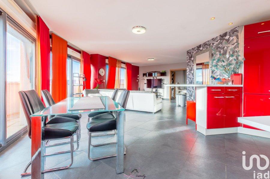 acheter appartement 4 pièces 94 m² amnéville photo 1