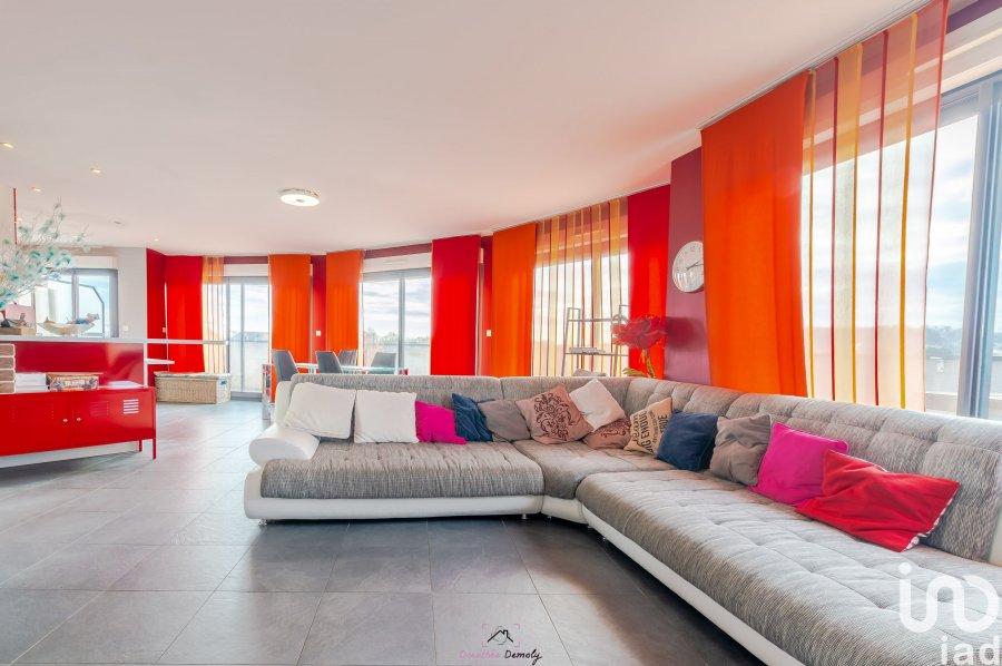 acheter appartement 4 pièces 94 m² amnéville photo 2
