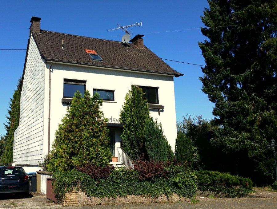 acheter maison 10 pièces 168 m² wadgassen photo 1
