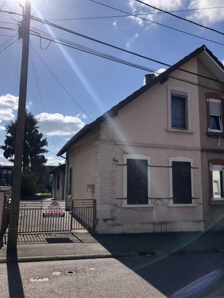 Maison à vendre F4 à L'Hôpital