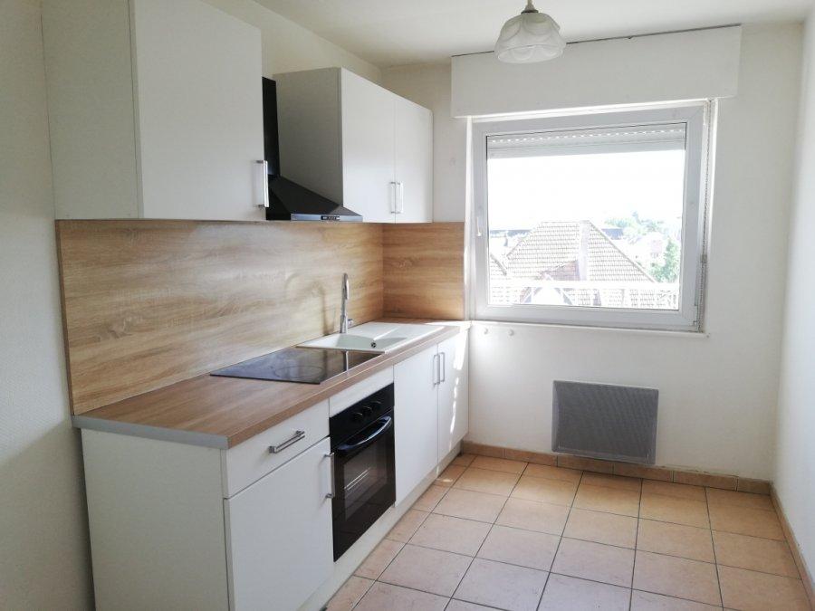 louer appartement 3 pièces 66 m² thionville photo 1