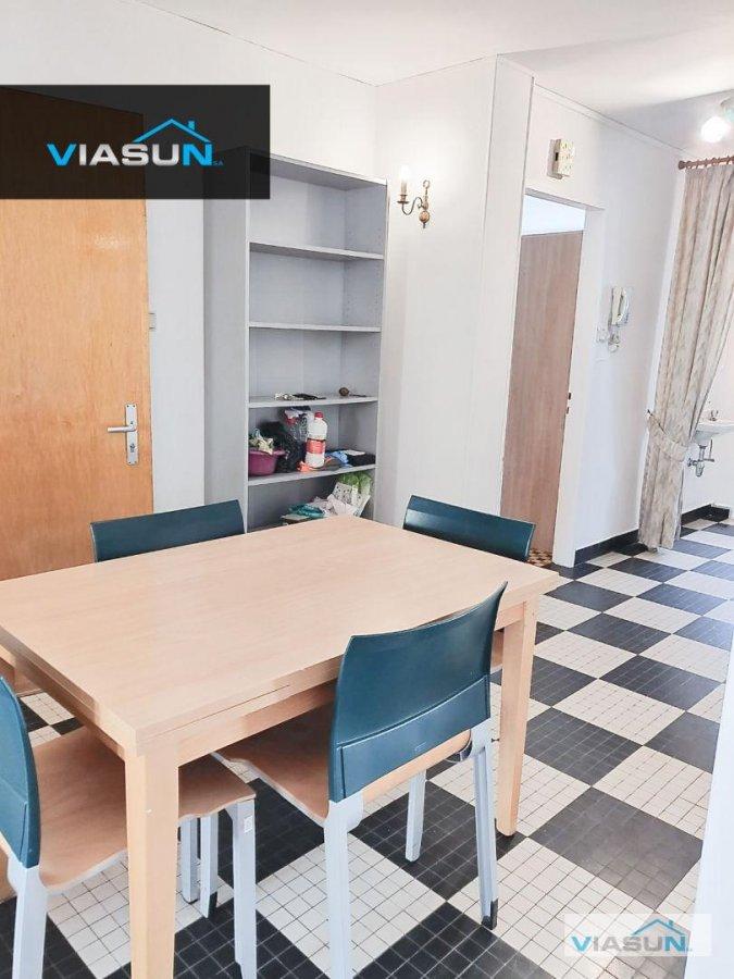 Chambre à louer 1 chambre à Luxembourg-Bonnevoie