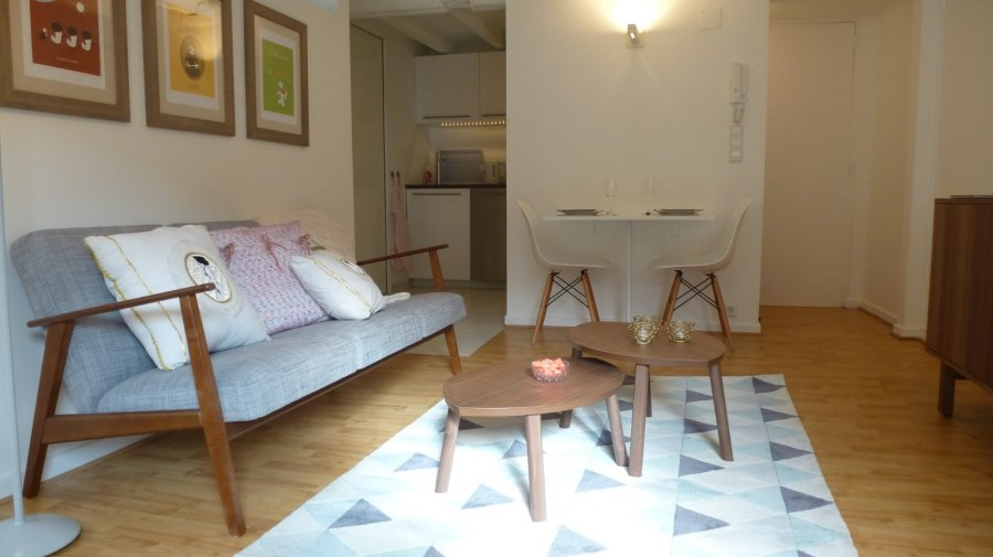 acheter appartement 1 chambre 35.33 m² luxembourg photo 6