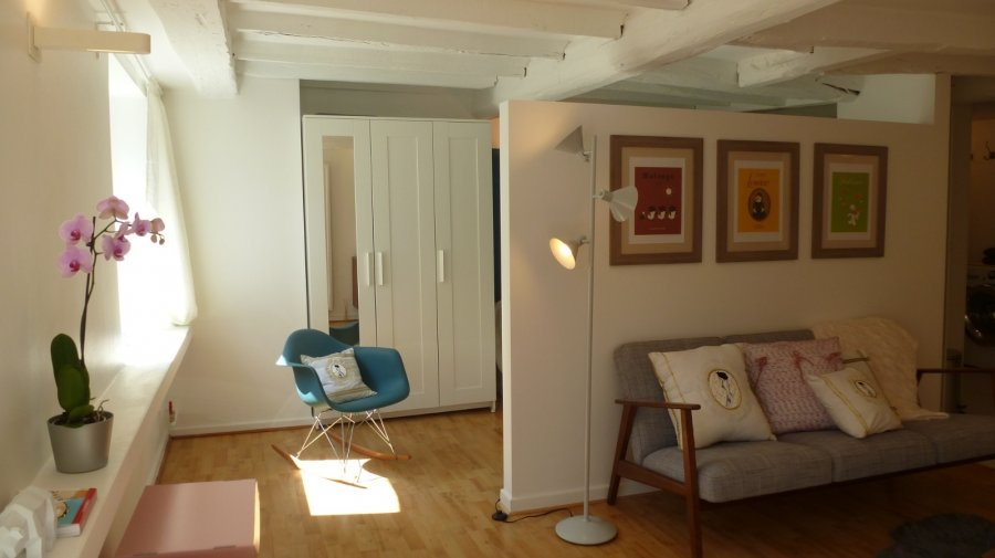 acheter appartement 1 chambre 35.33 m² luxembourg photo 7