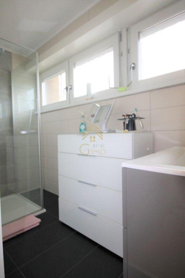 Maison à vendre 3 chambres à Mondercange