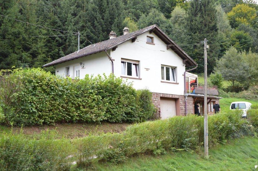 acheter maison 3 pièces 100 m² wingen-sur-moder photo 1