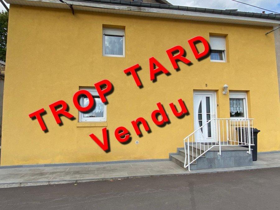 acheter maison 0 pièce 80 m² saulnes photo 1