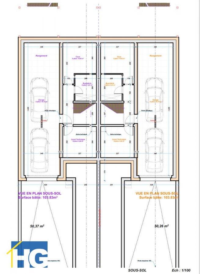 acheter maison 5 chambres 190 m² kleinbettingen photo 4