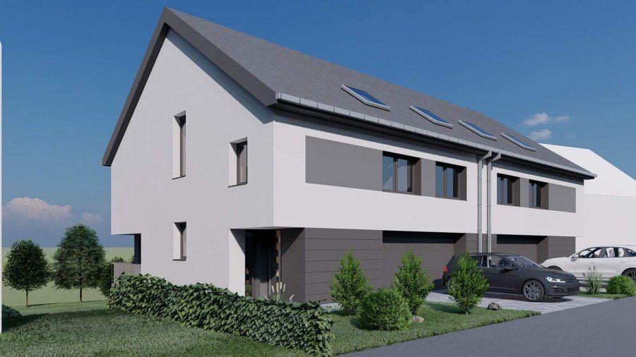 doppelhaushälfte kaufen 4 schlafzimmer 159 m² kaundorf foto 4