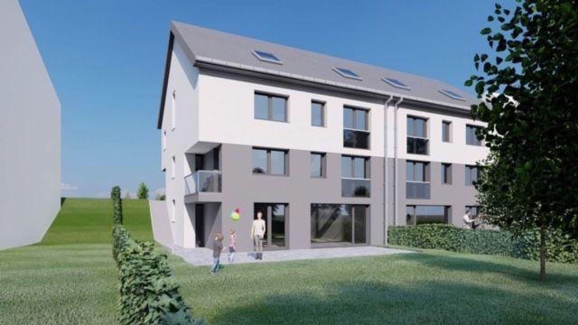 doppelhaushälfte kaufen 4 schlafzimmer 159 m² kaundorf foto 2