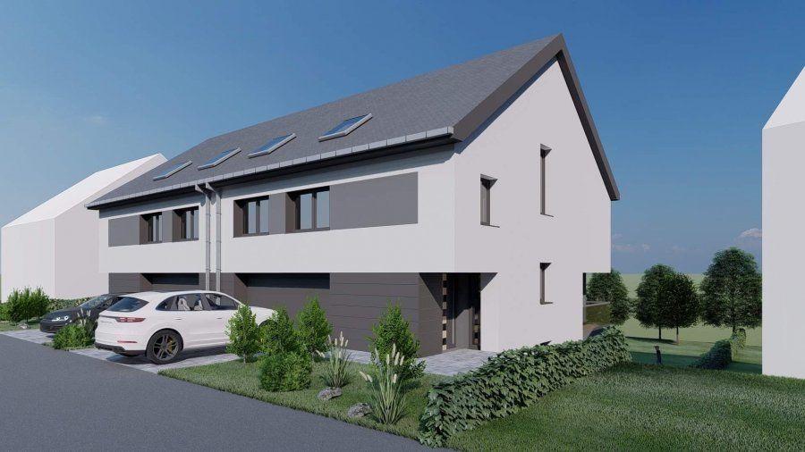 doppelhaushälfte kaufen 4 schlafzimmer 159 m² kaundorf foto 3