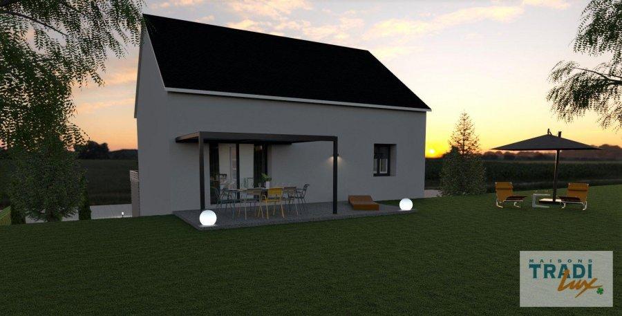 acheter maison 4 chambres 145 m² leithum photo 2