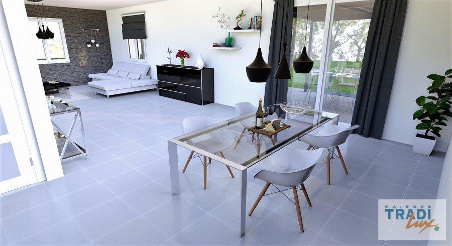 acheter maison 4 chambres 145 m² leithum photo 3