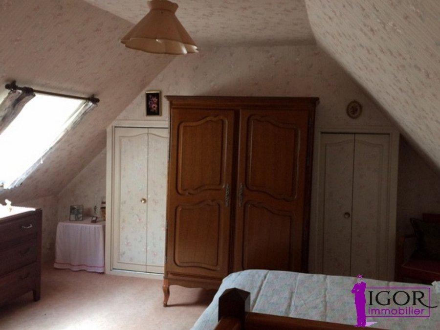 Maison à vendre F3 à Sainte anne sur vilaine